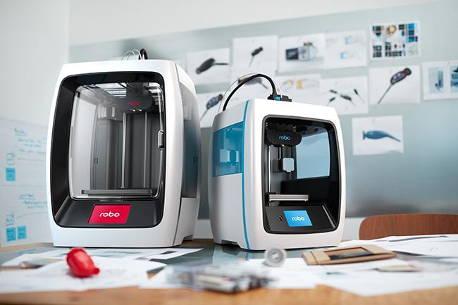Alumni make Forbes '30 Under 30' list for creating 3D Printers