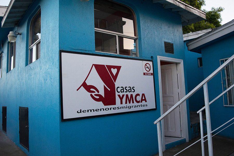 Tijuana YMCA sees decrease in migrants