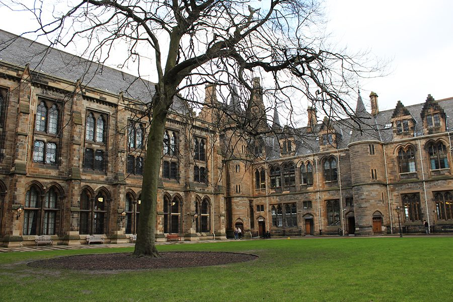 Scotland: Harry Potter, Hogwarts and haggis