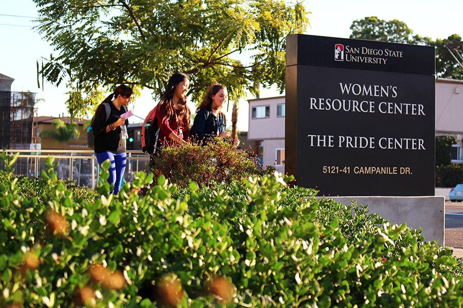 Womens Resource Center issues campus-wide apology after sharing disrespectful pro-Palestine photo