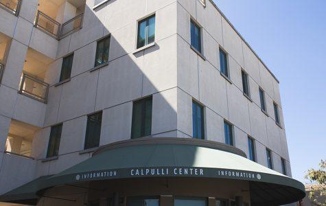 El centro Calpulli es el hogar de los servicios de salud estudiantil de la Universidad Estatal de San Diego.