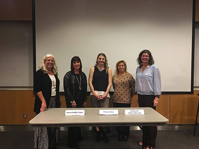 Panel talks Title IX at universities
