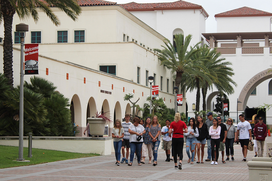 Princeton Review clasifica a SDSU como una de las 382 mejores universidades en la nación