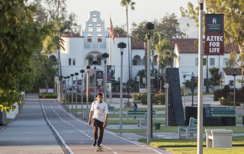 SDSU sees rise in grant money
