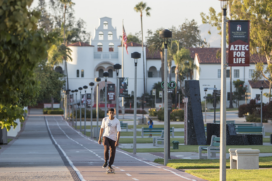 SDSU+sees+rise+in+grant+money