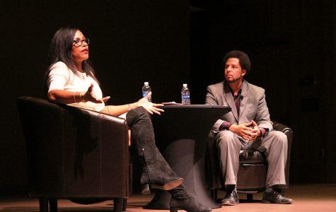 Autora y hija de Malcolm X visita San Diego State