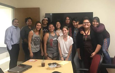 Native American Student Alliance celebrates culture, educates community