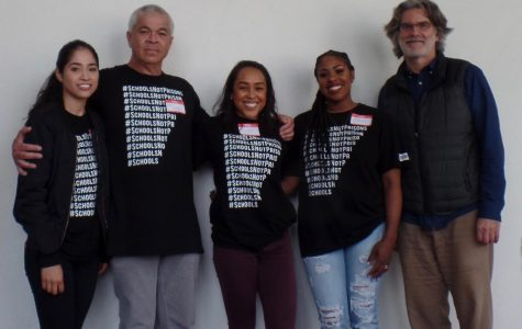 Project Rebound aims to break the stigmas associated with incarceration