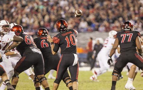 SDSU stakes claim for New Year's Six bowl