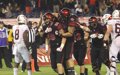 SDSU showed true grit against Stanford