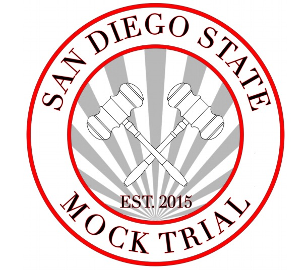 SDSU Mock Trial pleads its case on campus