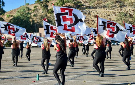 Friends of SDSU launches drive to put SDSU West on 2018 ballot