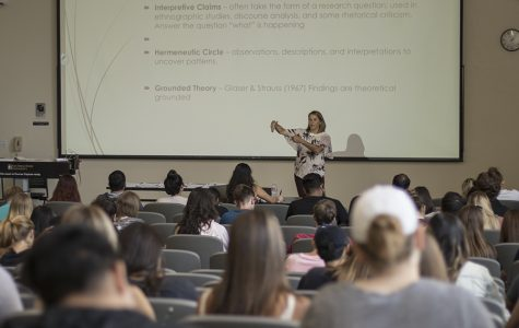 Large class sizes a problem at SDSU, some say