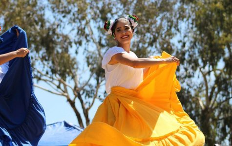 Ballet Folklorico Xochipilli de SDSU embraces culture through dance and education