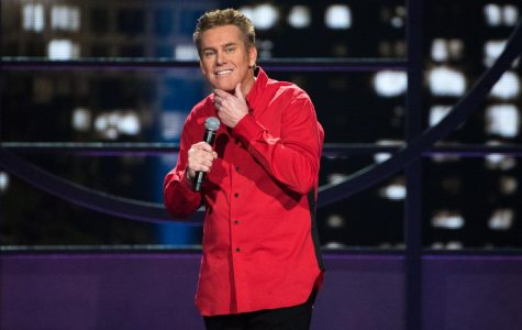 Comedian Brian Regan creates laughs from the everyday ordinary