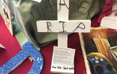 SDSU dedica su altar del Día de los Muertos al fin de DACA