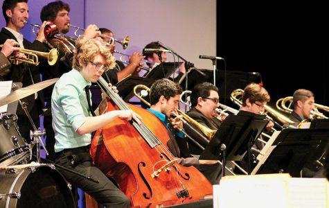 SDSU Jazz Ensemble honors late alumnus who left behind $750,000 endowment