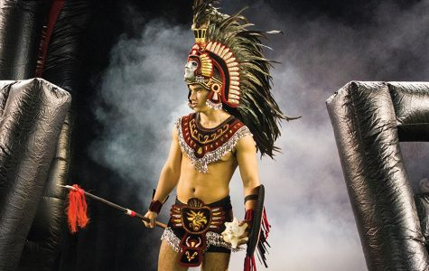 University moves ahead with selecting Aztec mascot and moniker task force