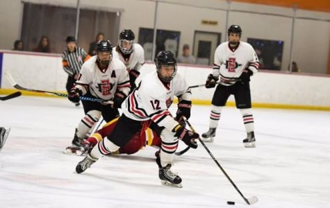 Hockey captures road wins over Fullerton, Chapman