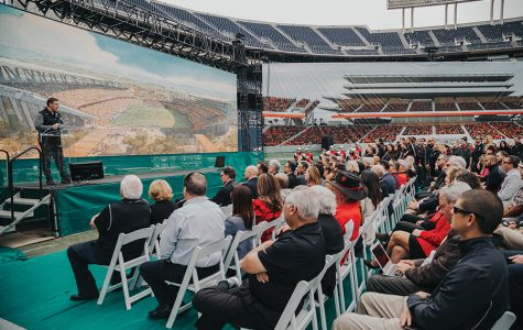 SDSU, SoccerCity stadium initiatives poised for November showdown