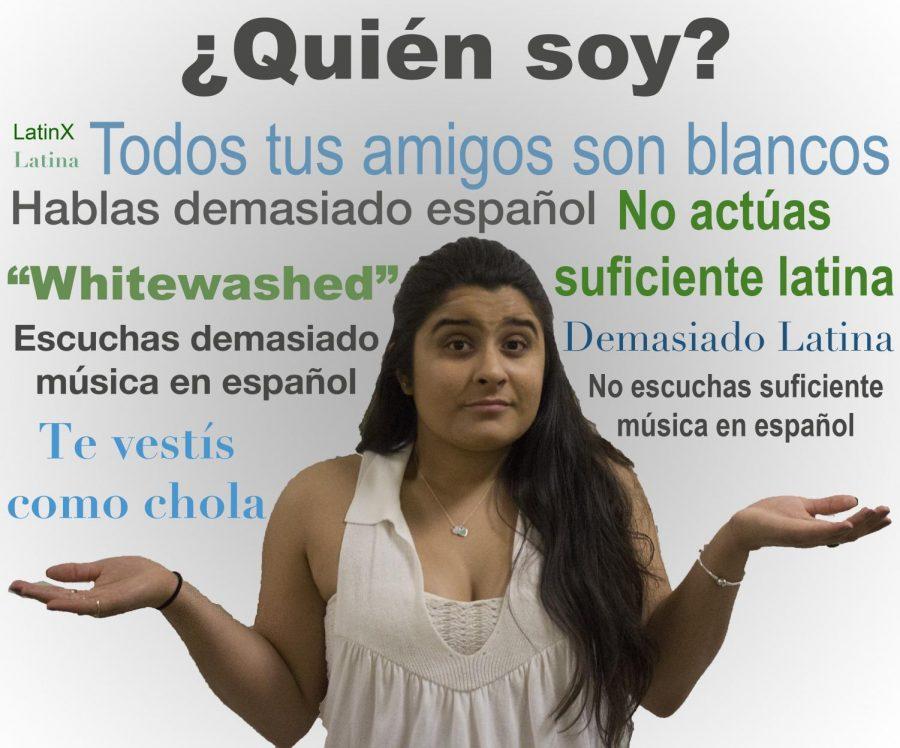 Columna: No me llames 'whitewashed'