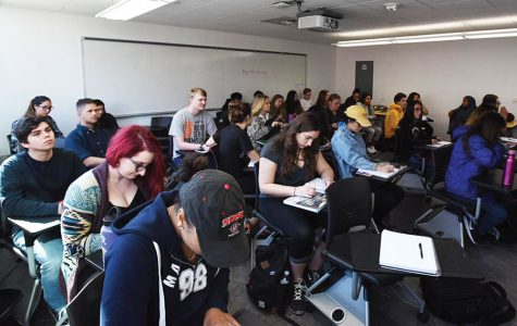 University offers Nahuatl class for spring 2018