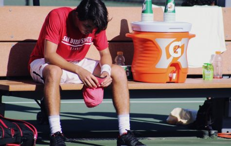 Men's tennis adjusting to new life after season cancellation