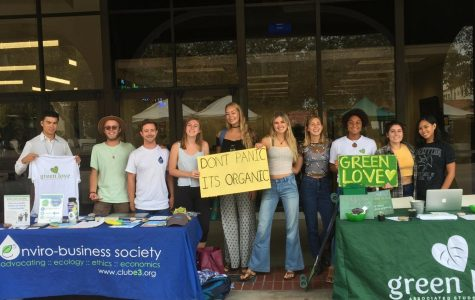 SDSU to play host to Point of Intervention sustainability fair