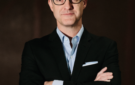 D.J. Hopkins will be stepping down as the director of the School of Theatre, Television and Film.