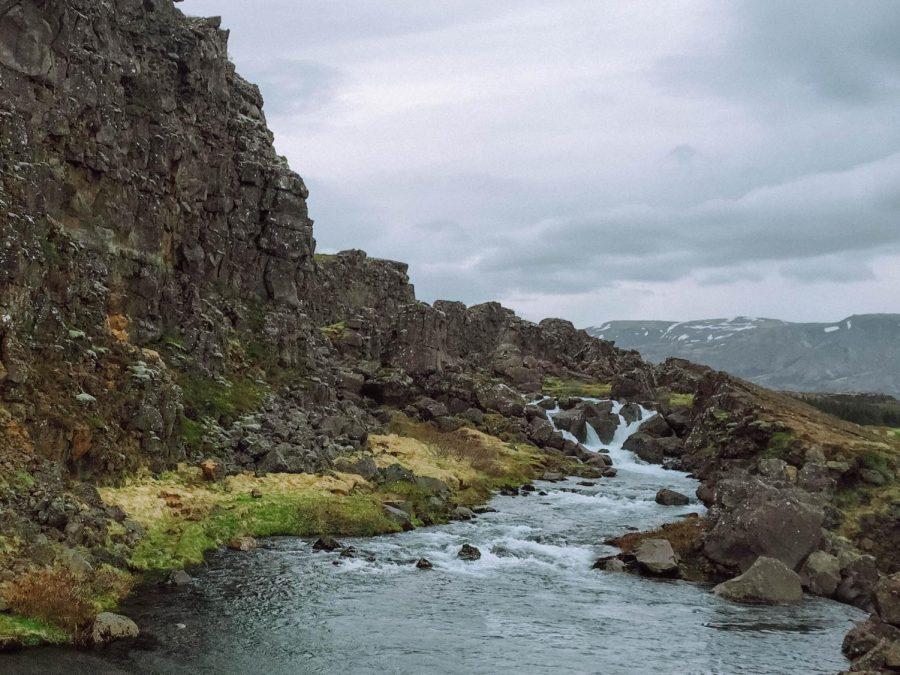 Hiking+around+Iceland%27s+breathtaking+sites