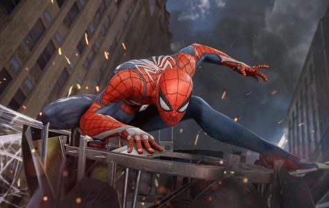 New Spider-Man video game impresses