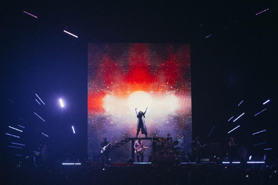 The Smashing Pumpkins' reunion tour is more than nostalgia