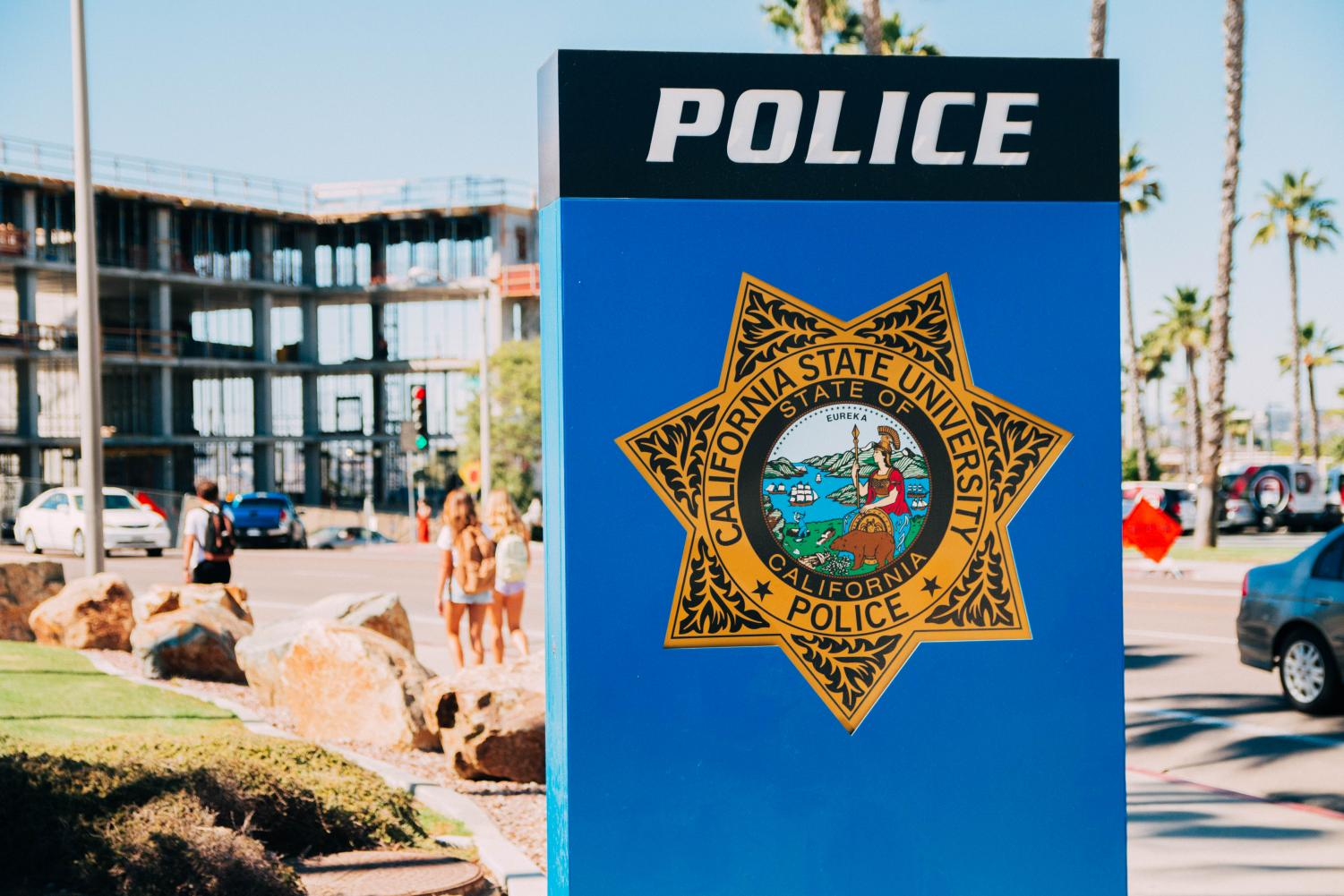 Police are currently investigating a reported sexual assault in SDSU's Villa Alvarado apartment complex.