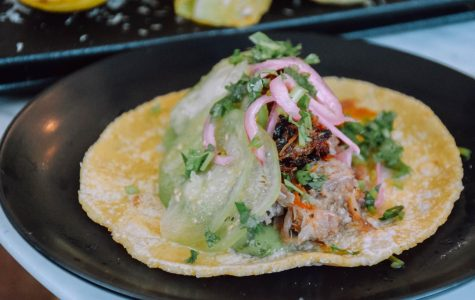 Lola 55 opens to great success in local taco market