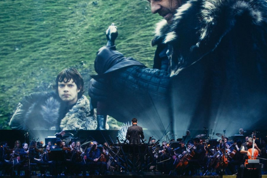 Songs of ice and fire come to Viejas Arena