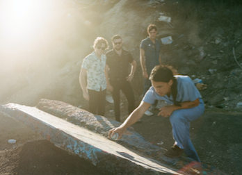 FIDLAR to play San Diego show ahead of upcoming album release