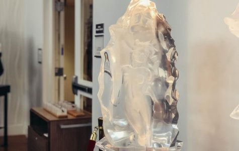 Six Frederick Hart sculptures donated to Fowler College of Business