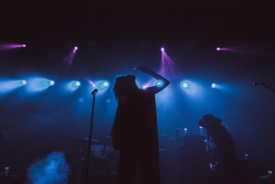 Up-and-coming rock act Dorothy play homecoming show at the Observatory