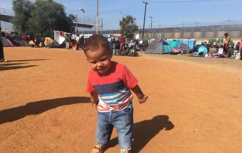Entre la vida y la muerte: Siguiendo a los migrantes en su travesía hacia los EEUU