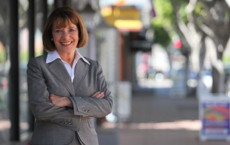 Susan Davis seeks tenth term in California's 53rd congressional district
