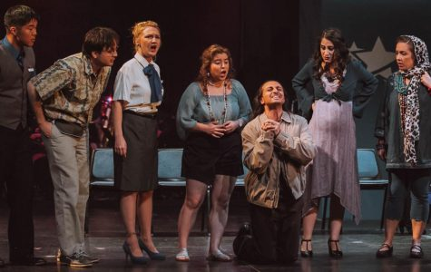 "Opera ""Flight"" flies high at SDSU"