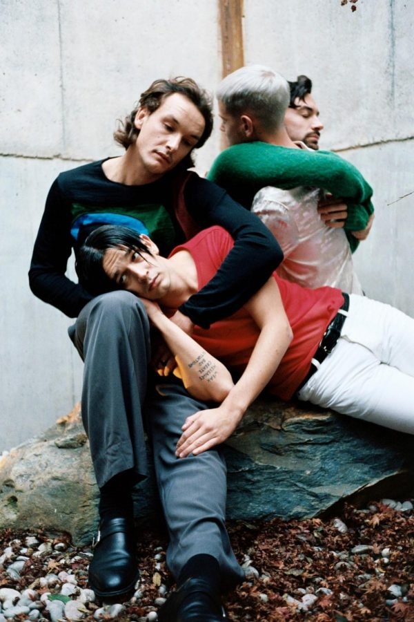Review: The 1975's third album captures a world online