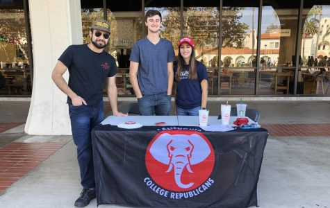 California College Republicans threaten formal recognition of SDSU chapter