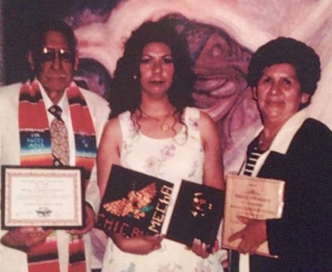Sin Fronteras realiza exhibición de arte en apoyo a grupos minoritarios de EE.UU.