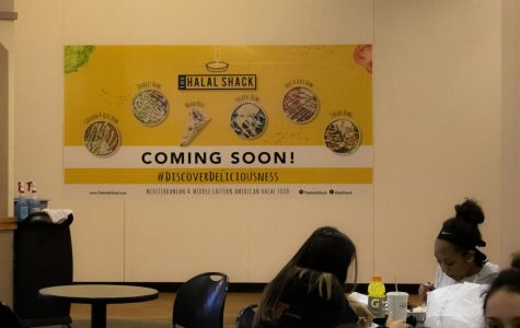 New halal-certified restaurant to open in East Commons