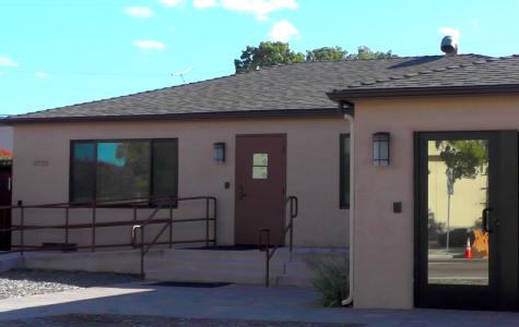Police investigating vandalism at Black Resource Center