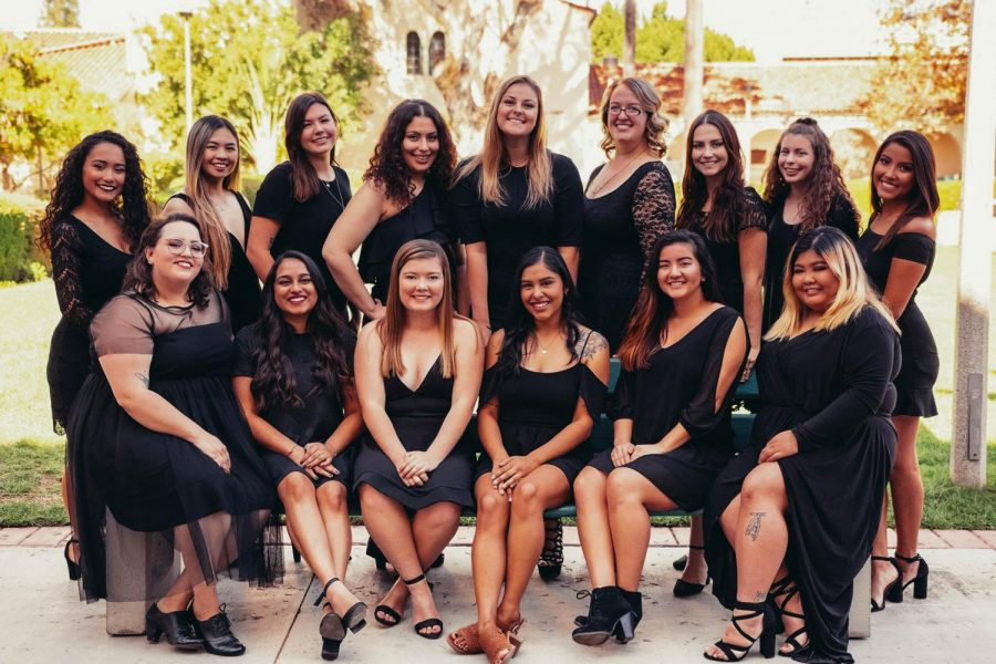Three groups seek to grow SDSU's a cappella community