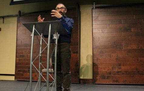 Universitarios de San Diego y Tijuana se unen en la primera conferencia binacional