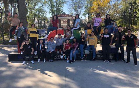 Estudiantes de SDSU recolectan donaciones para orfanato en Tecate