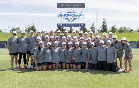 Lacrosse triumphs UC Davis to win second straight MPSF championship